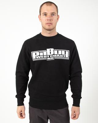 Bluza Pitbull Boxing 19 Black