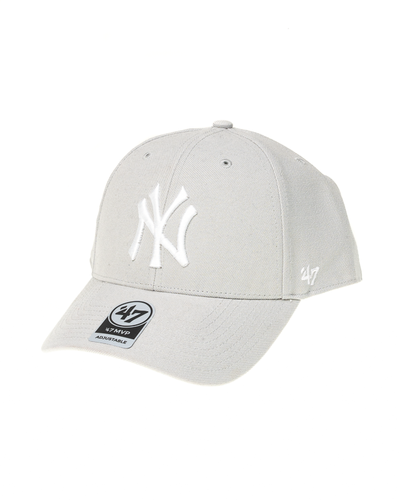Czapka 47 Brand Snapback New York Yankees Melange