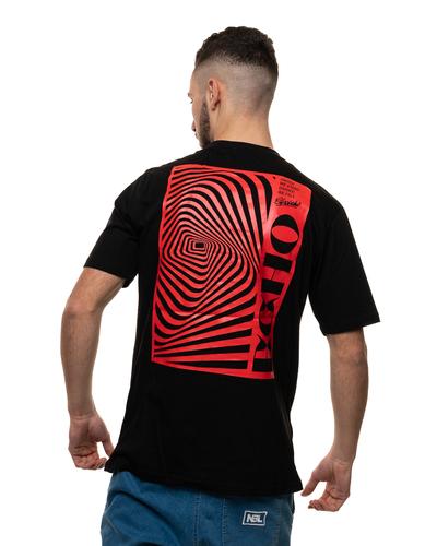 Koszulka El Polako Echo Black