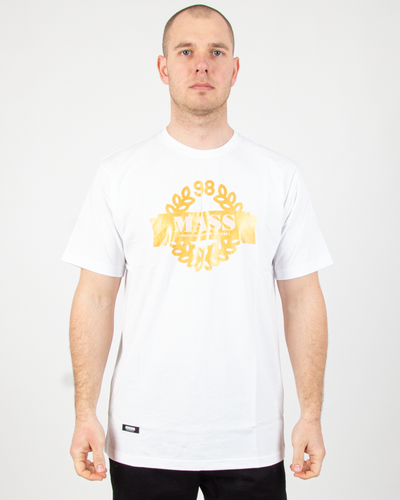 Koszulka Mass Avenue White