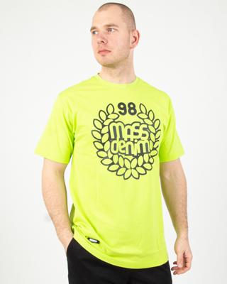 Koszulka Mass Base Toxic