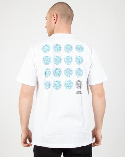 Koszulka Mass Essentials White