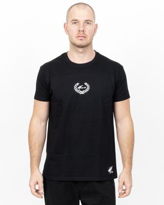 Koszulka Moro Sport Mini Paris Laur Black