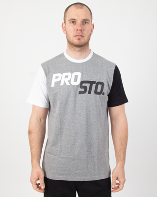 Koszulka Prosto Dupli Grey