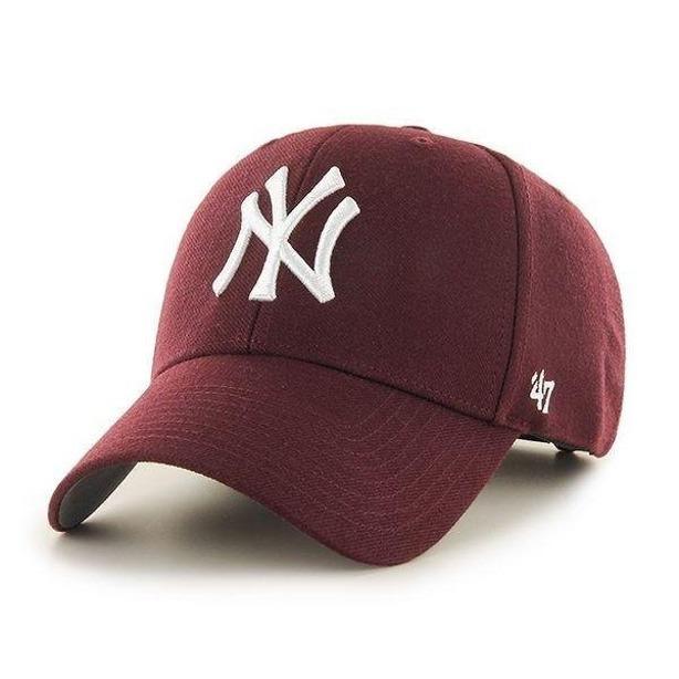 47 BRAND SNAPBACK NEW YORK YANKEES BRICK