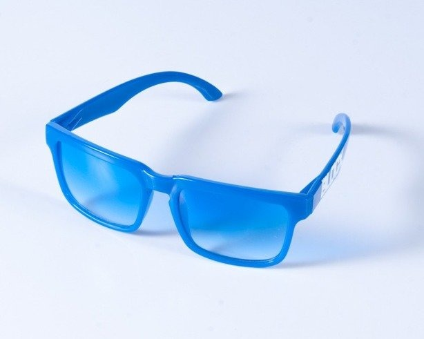 BLOCX OKULARY SQUARE BLUE LIGHT COL