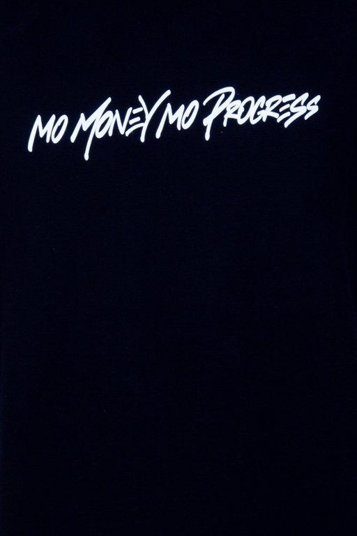 BOR CREWNECK PROGRESS BLACK