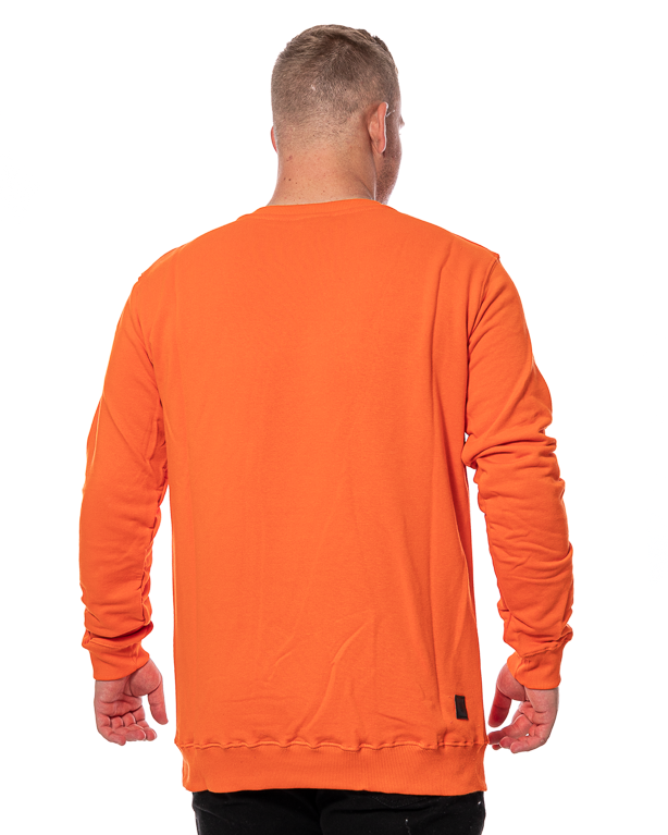 Bluza Bor Classic Orange