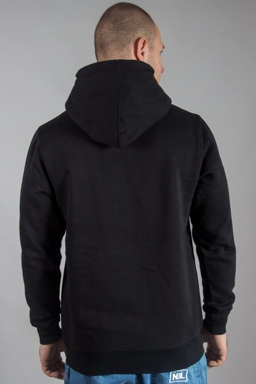Bluza Cayler & Sons Hoodie Pacenstein Black