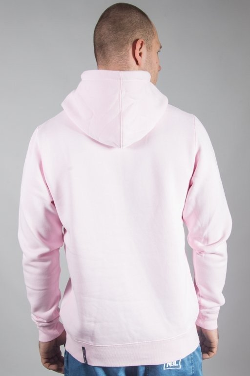Bluza Cayler & Sons Hoodie Trust Pink