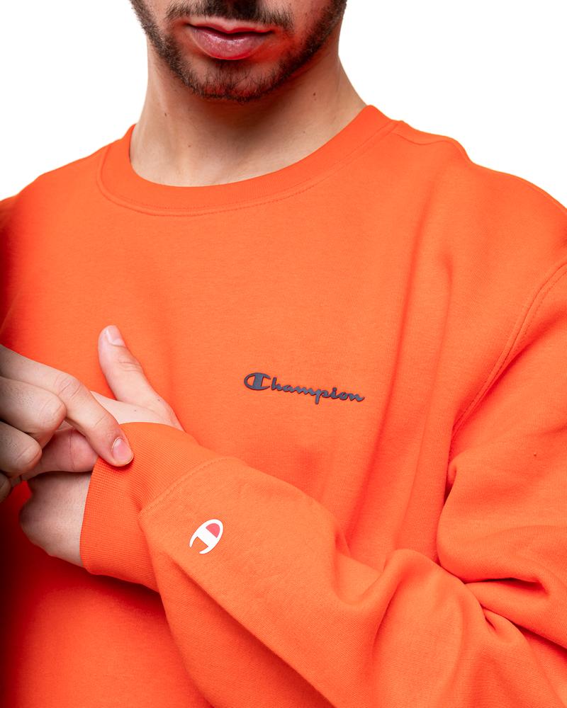 Bluza Champion 213484 Orange