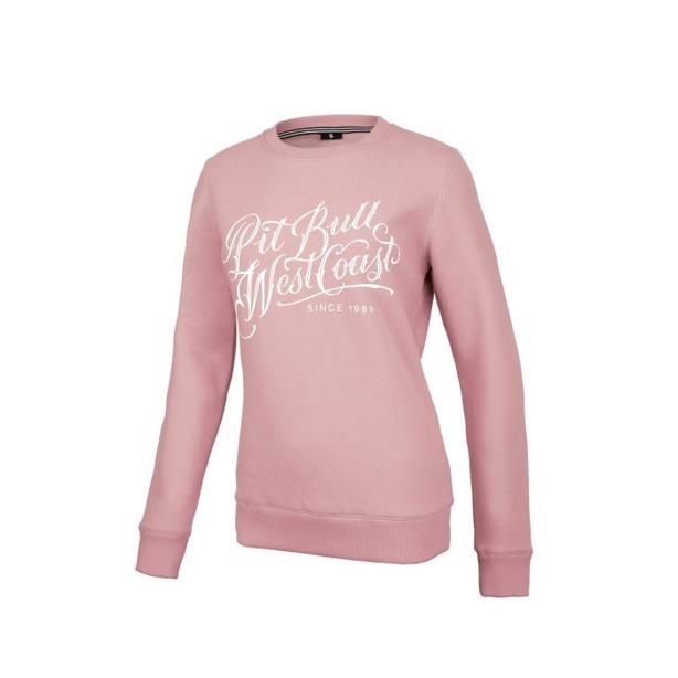 Bluza Damska Pitbull Blackshaw Pink