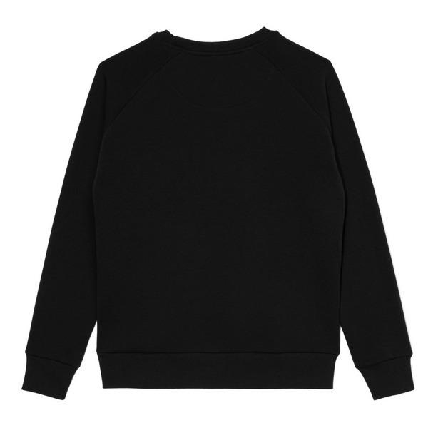 Bluza Damska Prosto Figure Black