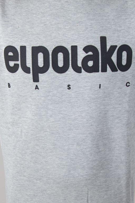 Bluza El Polako Classic Melange