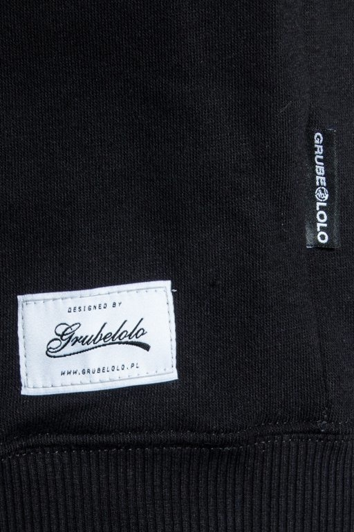 Bluza Grube Lolo Since 2011 Black