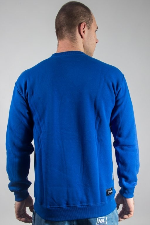 Bluza Grube Lolo Since 2011 Blue