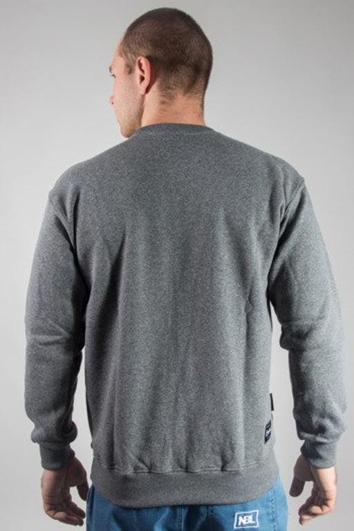 Bluza Grube Lolo Since 2011 Grey