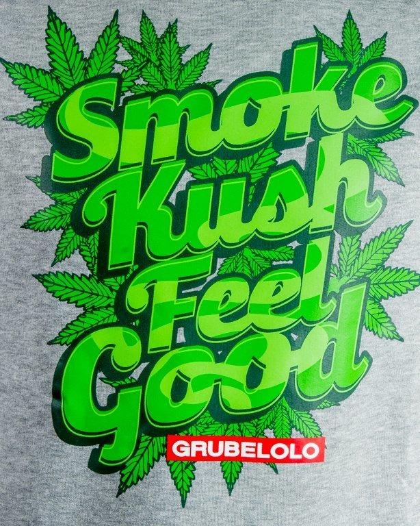 Bluza Grube Lolo Smoke Kush Melange