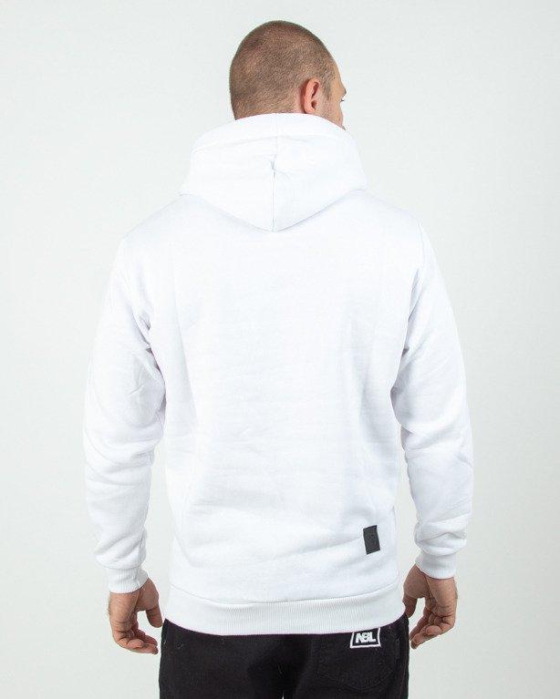 Bluza Hoodie El Polako SSP White