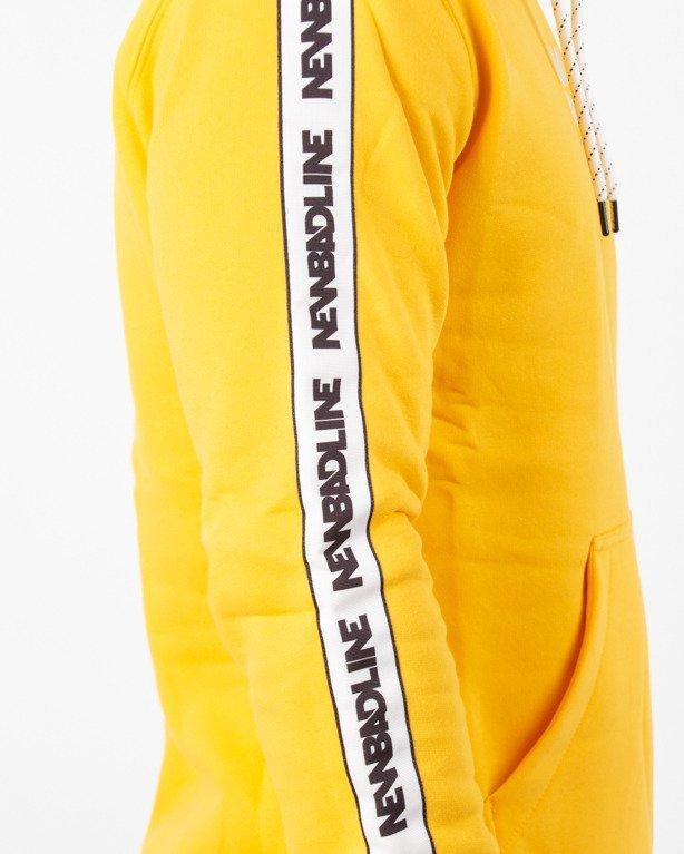 Bluza Hoodie New Bad Line Classic Lampas Mango