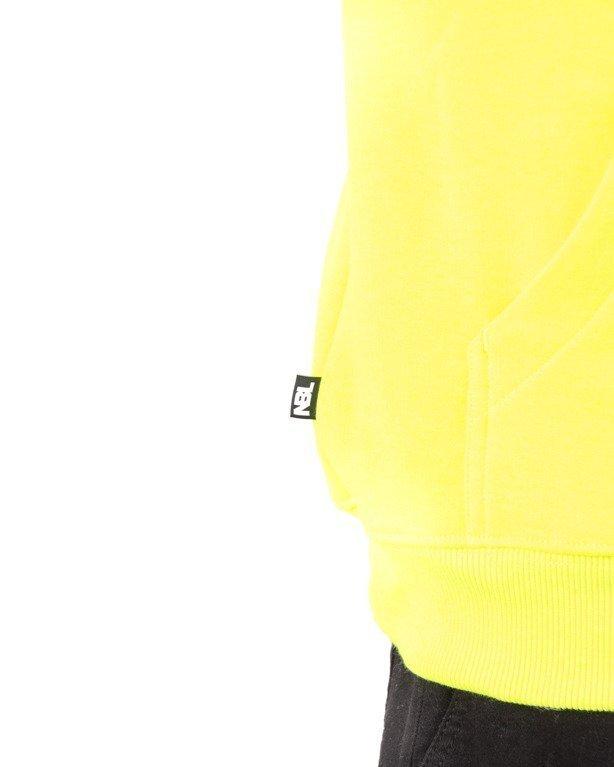 Bluza Hoodie New Bad Line Spiral Neon