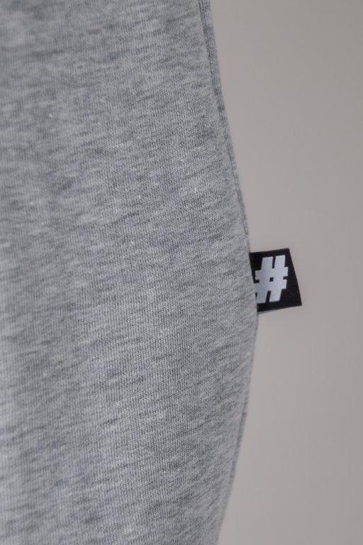 Bluza Illegal Moro Grey