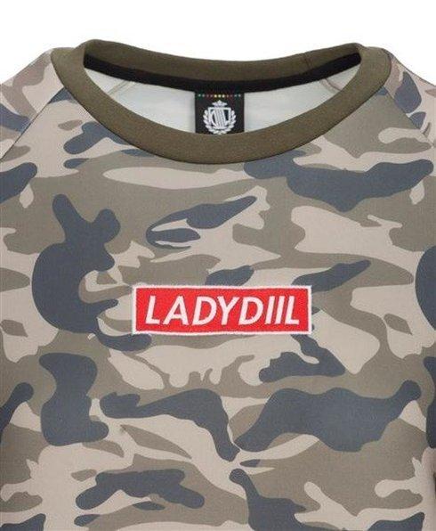 Bluza Lady Diil R-Camo Khaki