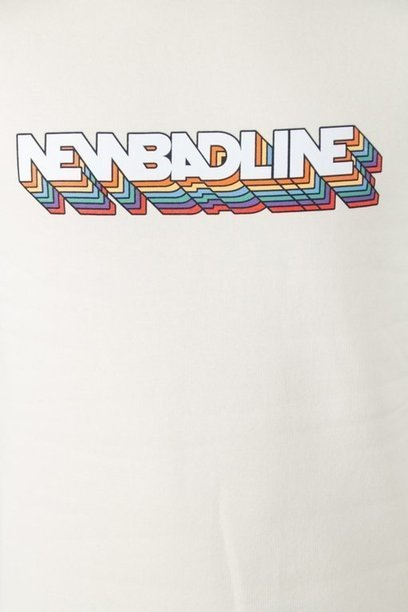 Bluza New Bad Line Color Beige