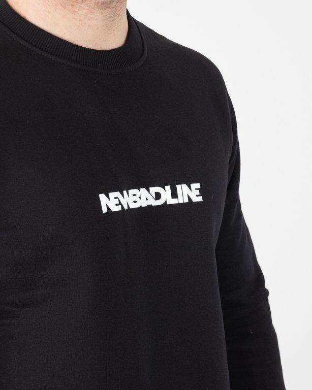 Bluza New Bad Line Tape Black