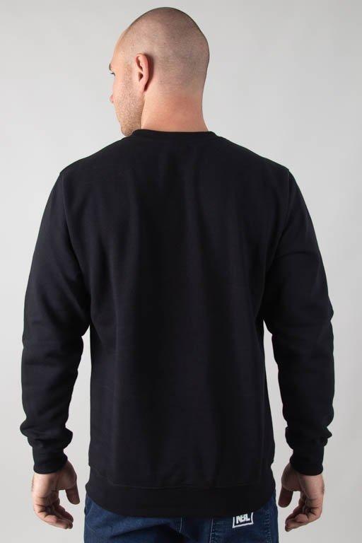 Bluza Patriotic Skull Black