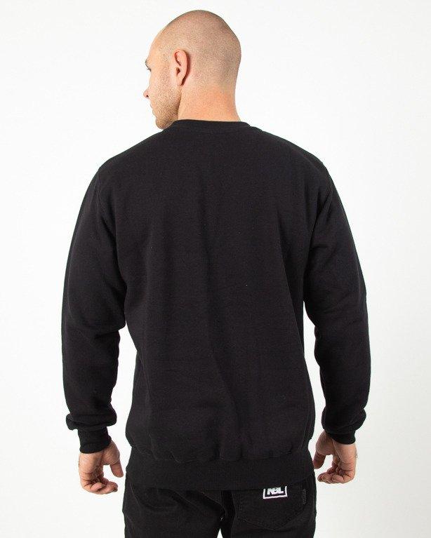 Bluza Prorok56 Kozaczek Black