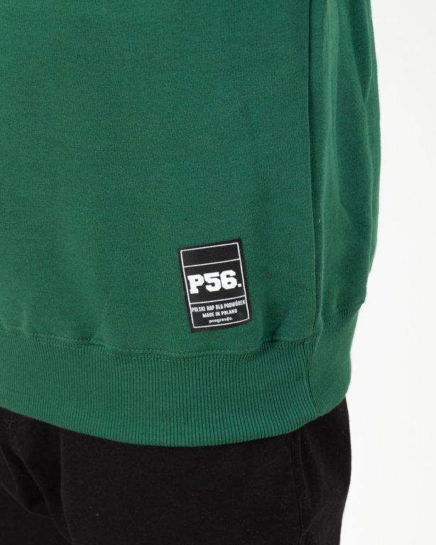 Bluza Prorok56 Kozaczek Green