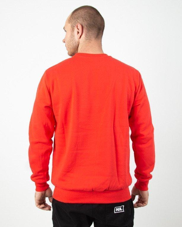 Bluza Dudek P56 Progres P56 Red