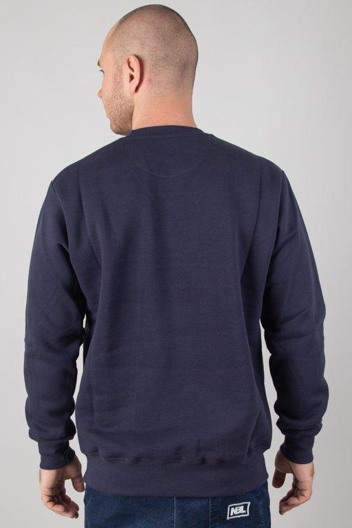 Bluza Prosto Based Navy