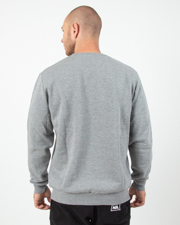 Bluza Prosto Gamer Grey