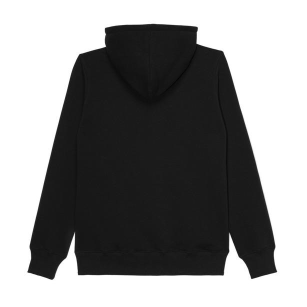 Bluza Prosto Hoodie Woman Stitch Black