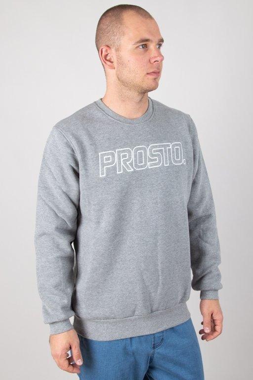 Bluza Prosto Ordep Grey