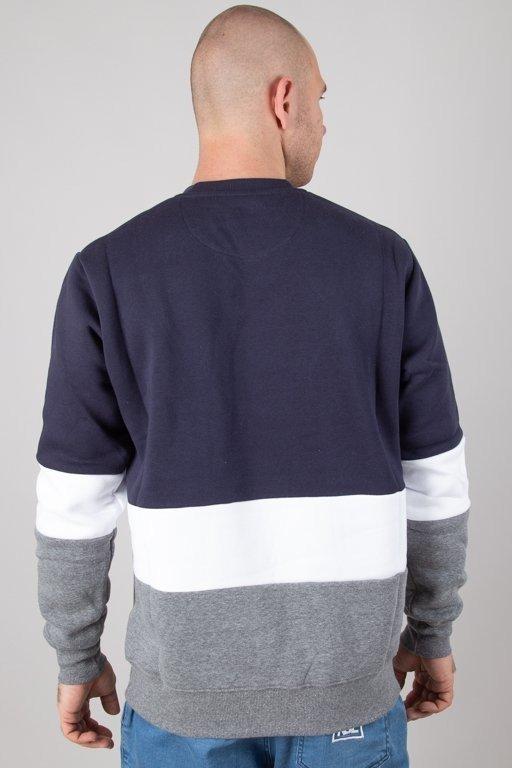 Bluza Prosto Social Navy