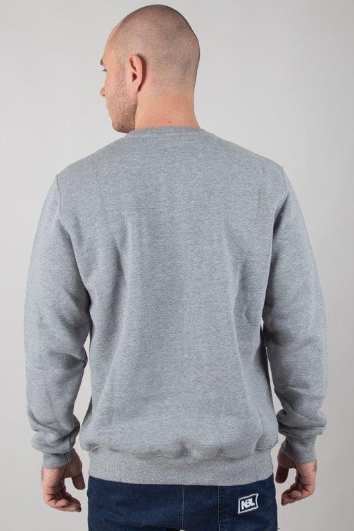 Bluza Prosto Tri Grey