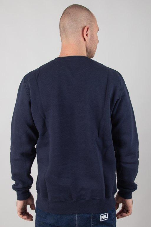 Bluza Prosto Tri Navy