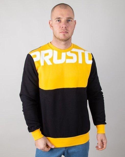 Bluza Prosto Utn Mustard