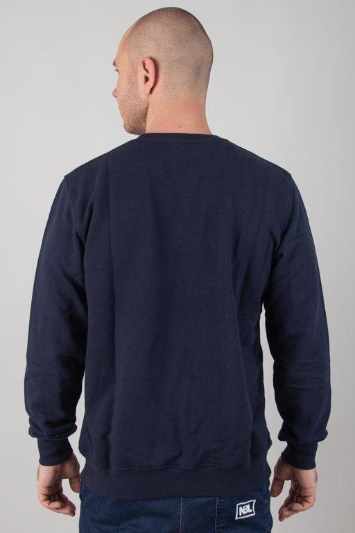 Bluza Prosto Volum Navy