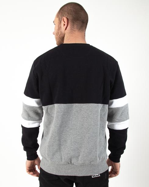 Bluza Prosto Zenti Black-Grey