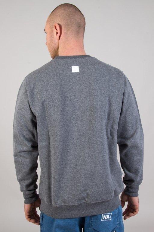 Bluza SSG Bottom Moro Grey