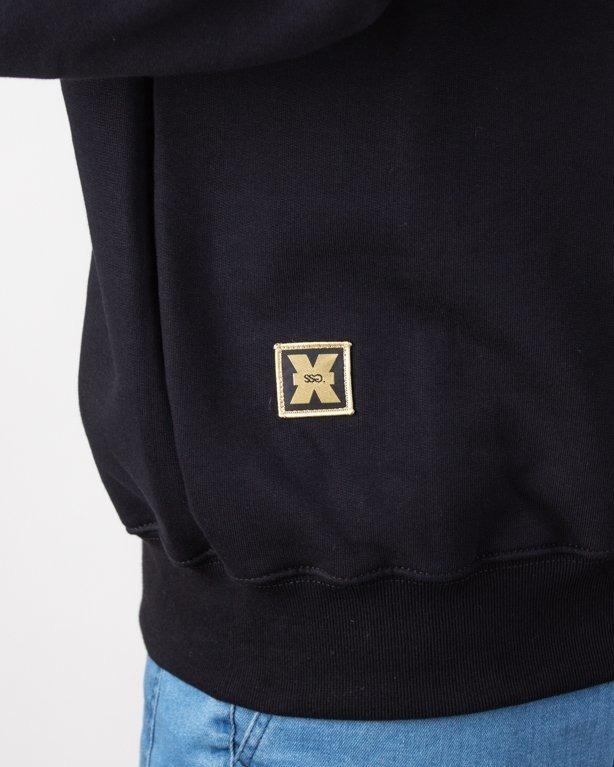 Bluza SSG Classic Gold Ltd Black + Opaska