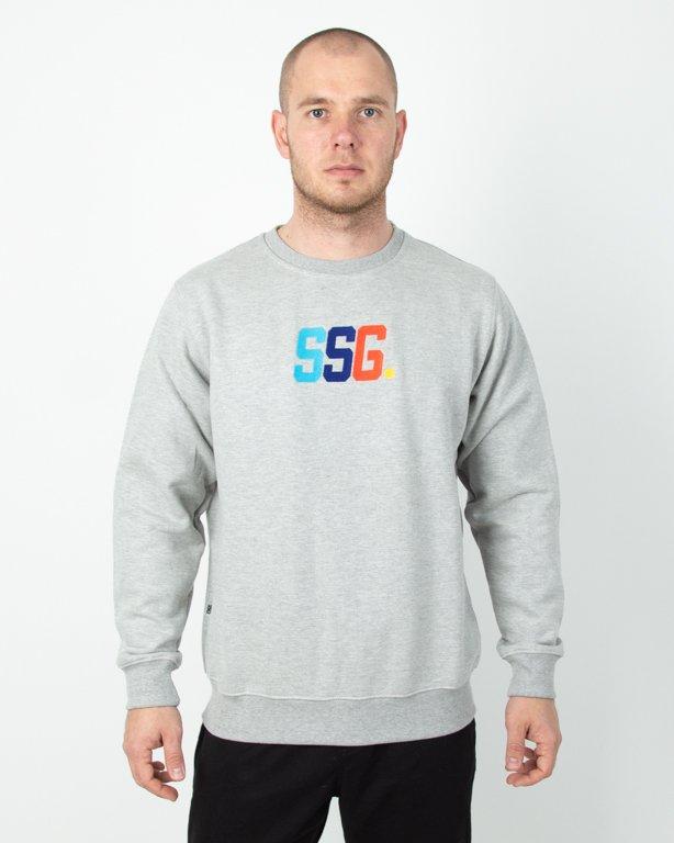 Bluza SSG Colors Ssg Melange