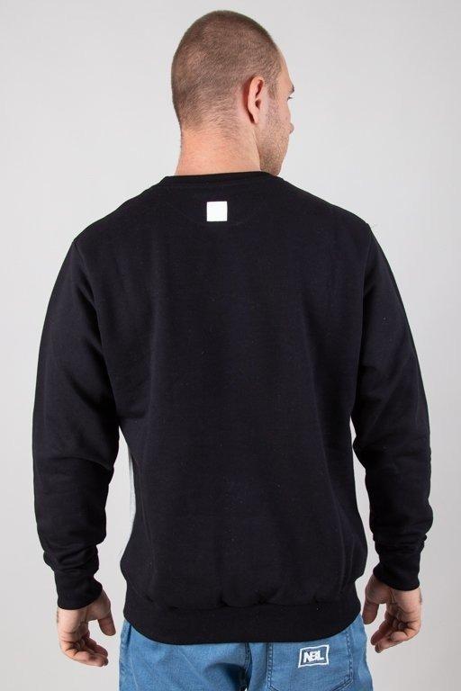 Bluza SSG One Line Black-Melange