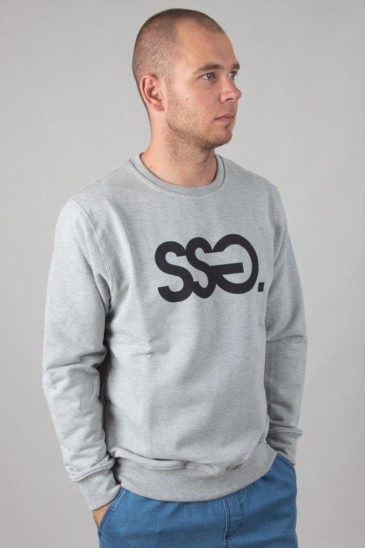 Bluza SSG SSG Smoke Melange