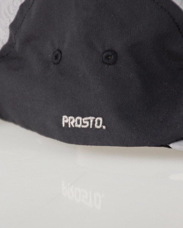 Czapka Prosto Fatcap Slash Grey