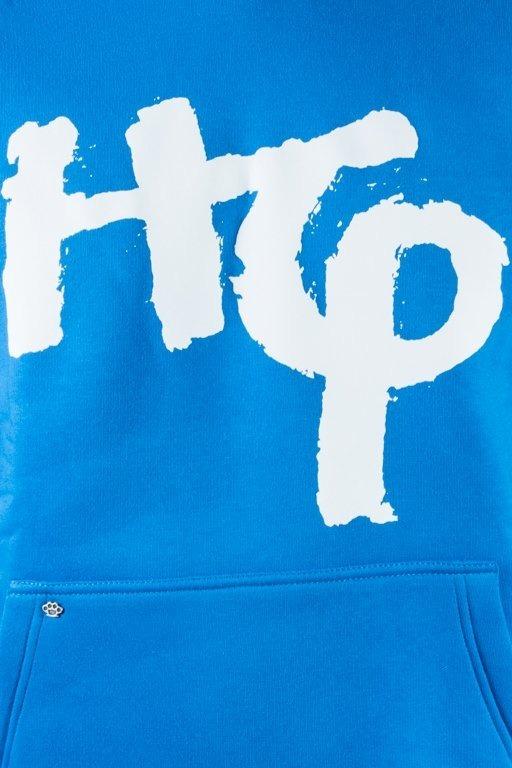 DIIL HOODIE HG KLASYK BLUE